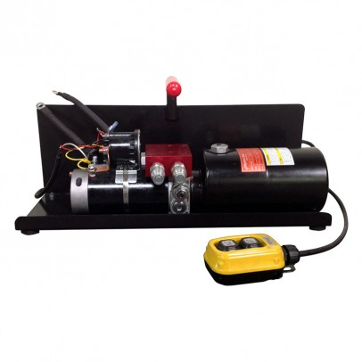 QuickJack 12-Volt DC Hydraulic Pump
