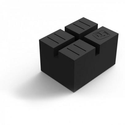 quickjack pinch weld rubber blocks