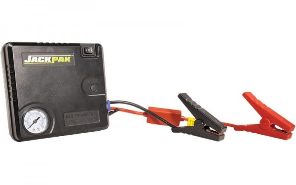 Jackpak 4 In 1 Portable Power Pack