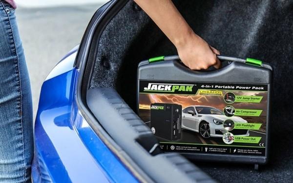 jackpak storage