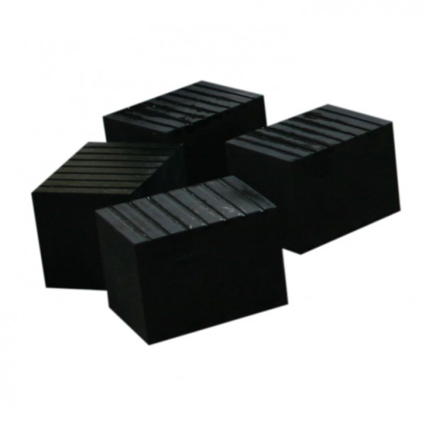 QuickJack Tall Rubber Blocks