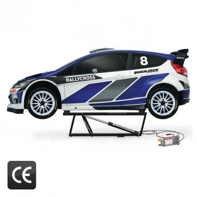 QuickJack BL-3500SLX Portable Garage Lift