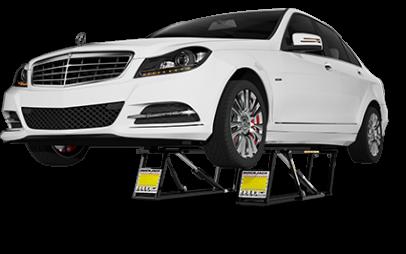 BL-5000SLX QuickJack Garage Lift