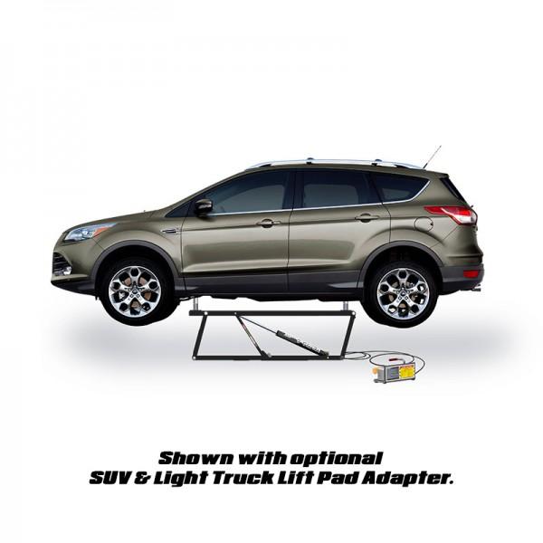 Levage de petits utilitaires et SUV