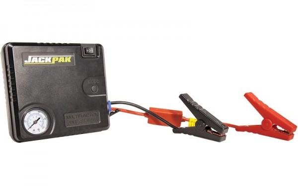 jackpak battery starter