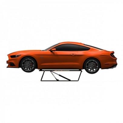 mobile kfz hebeb hne hydraulischer autolift quickjack. Black Bedroom Furniture Sets. Home Design Ideas