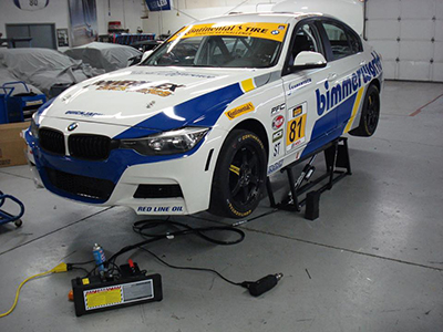 QuickJack Portable Track Lift Bimmerworld