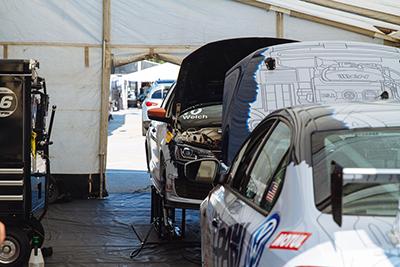 QuickJack Car Lift System HPA Motorsports